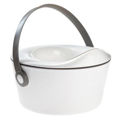 Afbeeldingen van Dot Baby : Dot Pot 3-in-1  - Grey