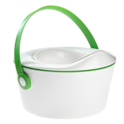 Afbeeldingen van Dot Baby : Dot Pot 3-in-1 - Green