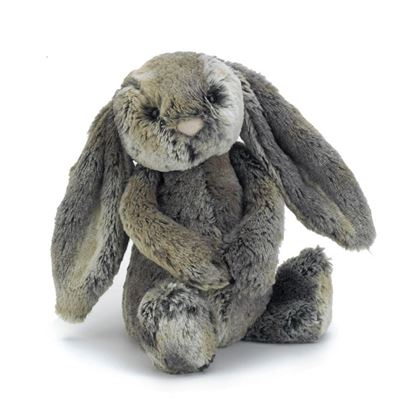 Afbeeldingen van Jellycat : Bashful Cottontail Bunny - Medium