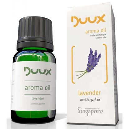 Afbeeldingen van Duux : Aromatherapy Lavender Air Humidifier